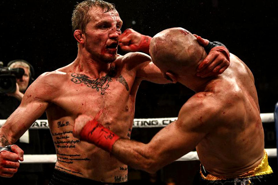 Bare Knuckle Fighting Championship Live Streaming, Date Time & Location